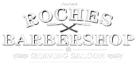 roches barbers logo